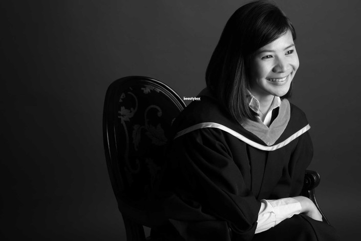 Singapore Graduation photographer