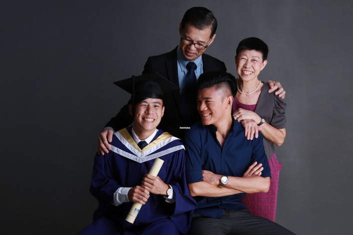 best graduation photography services