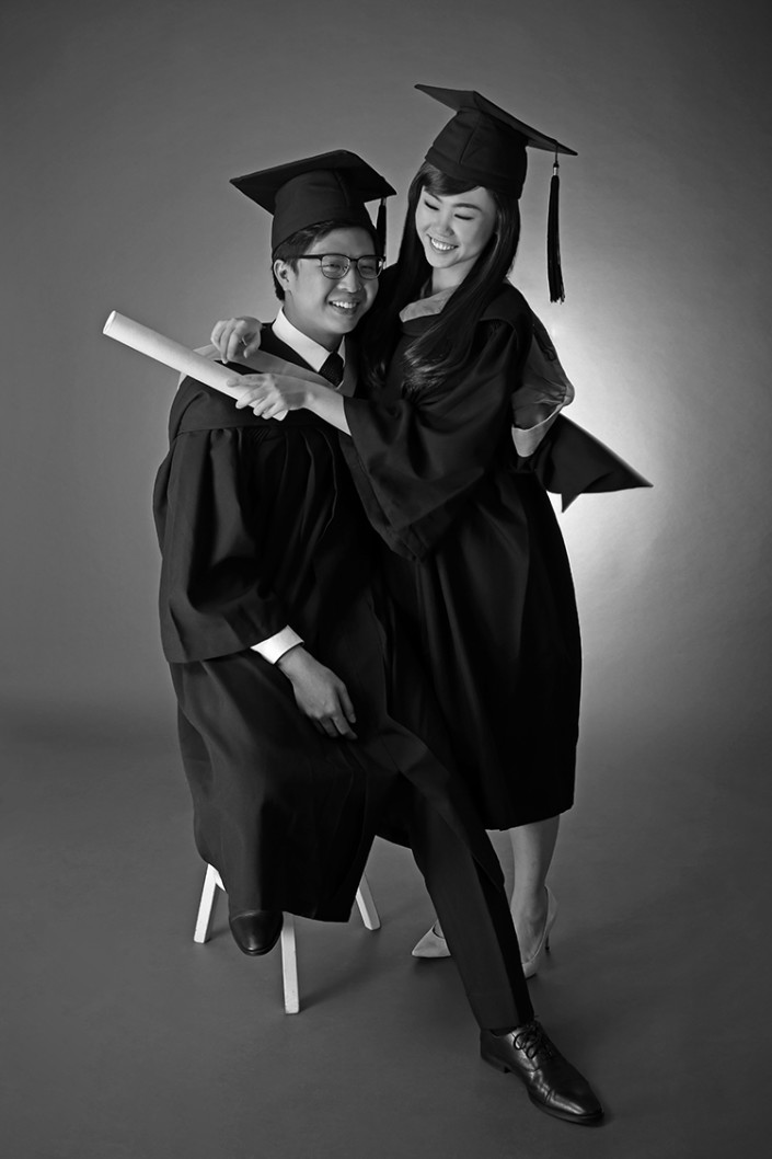 best convocation photography