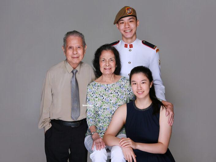 graduation photo shoot in singapore