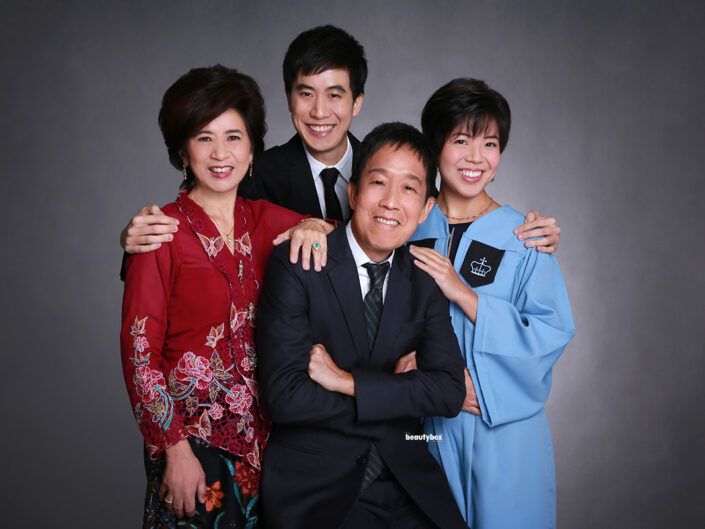 best graduation photography services in singapore