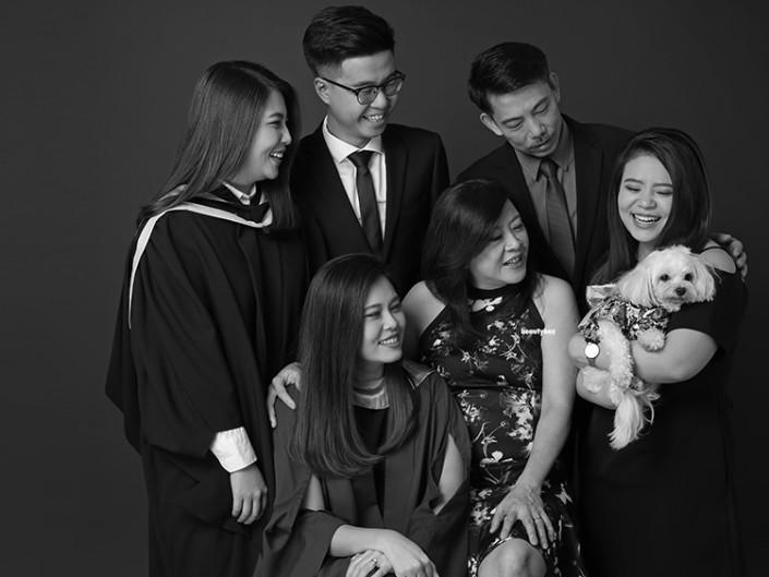 singapore professional graduation photography