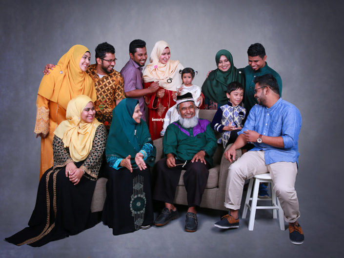 Best family photography services singapore
