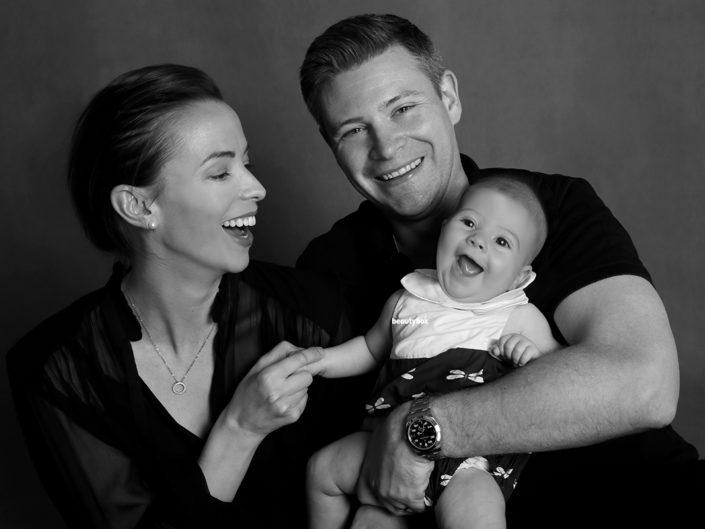professional family photo studio