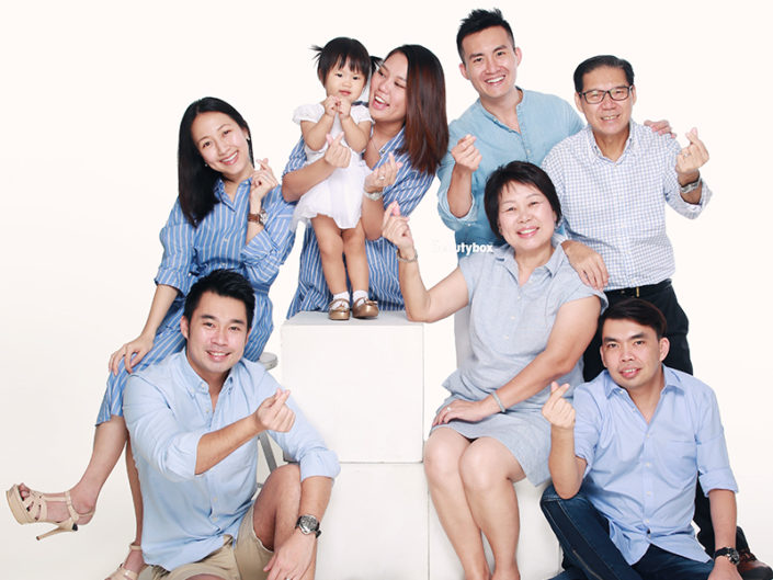 best family photography services