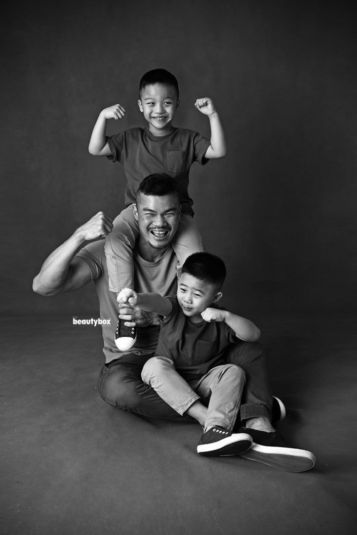 best family photoshoot services