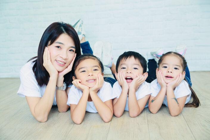 singapore family photo studios