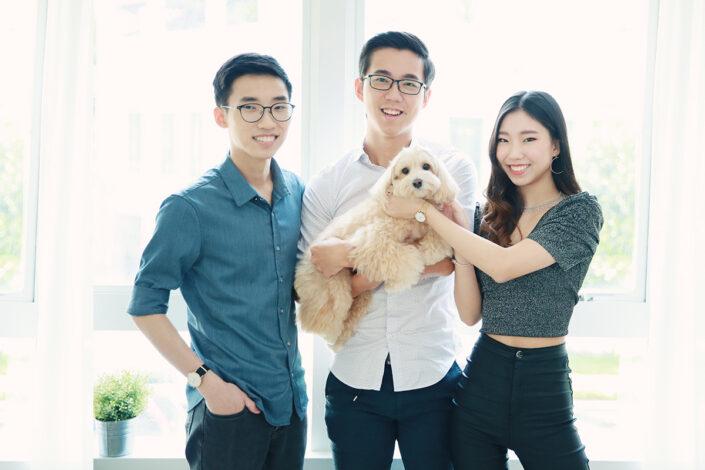Singapore photographer petdogBeautybox001