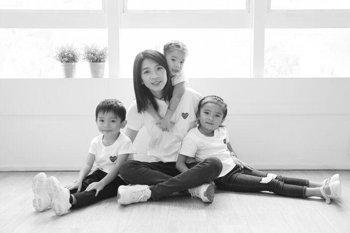 family photo studios Singapore
